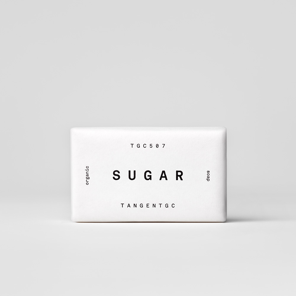TANGENTGC TGC507《幸福甜心》香氛皂 Sugar Organic Soap Bar
