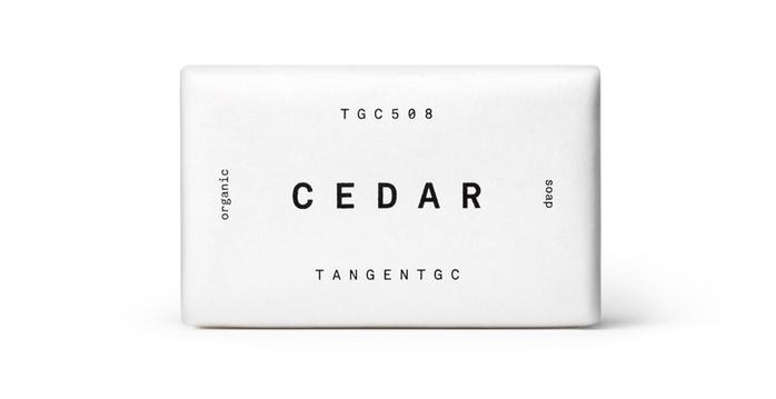 (複製)TANGENTGC|TGC507《幸福甜心》香氛皂 Sugar Organic Soap Bar