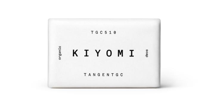 (複製)TANGENTGC|TGC509《幸運四葉》香氛皂 Clover Organic Soap Bar