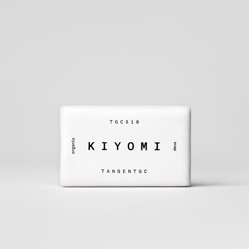 TANGENTGC|TGC510《幸會甜橙》香氛皂 Kiyomi Organic Soap Bar