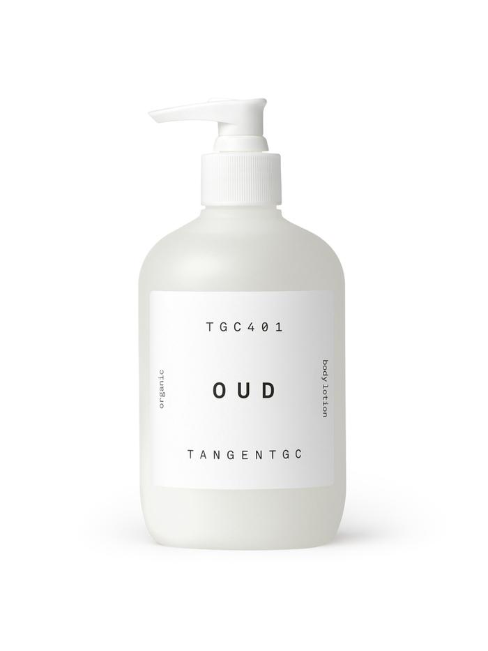 (複製)TANGENTGC TGC201《木沉悟身》護手霜 Oud Organic Hand Cream
