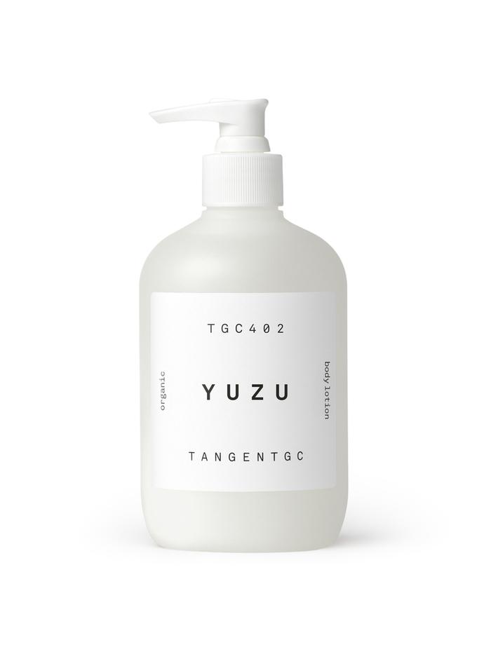 (複製)TANGENTGC TGC401《木沉悟身》身體乳液 Oud Organic Body Lotion