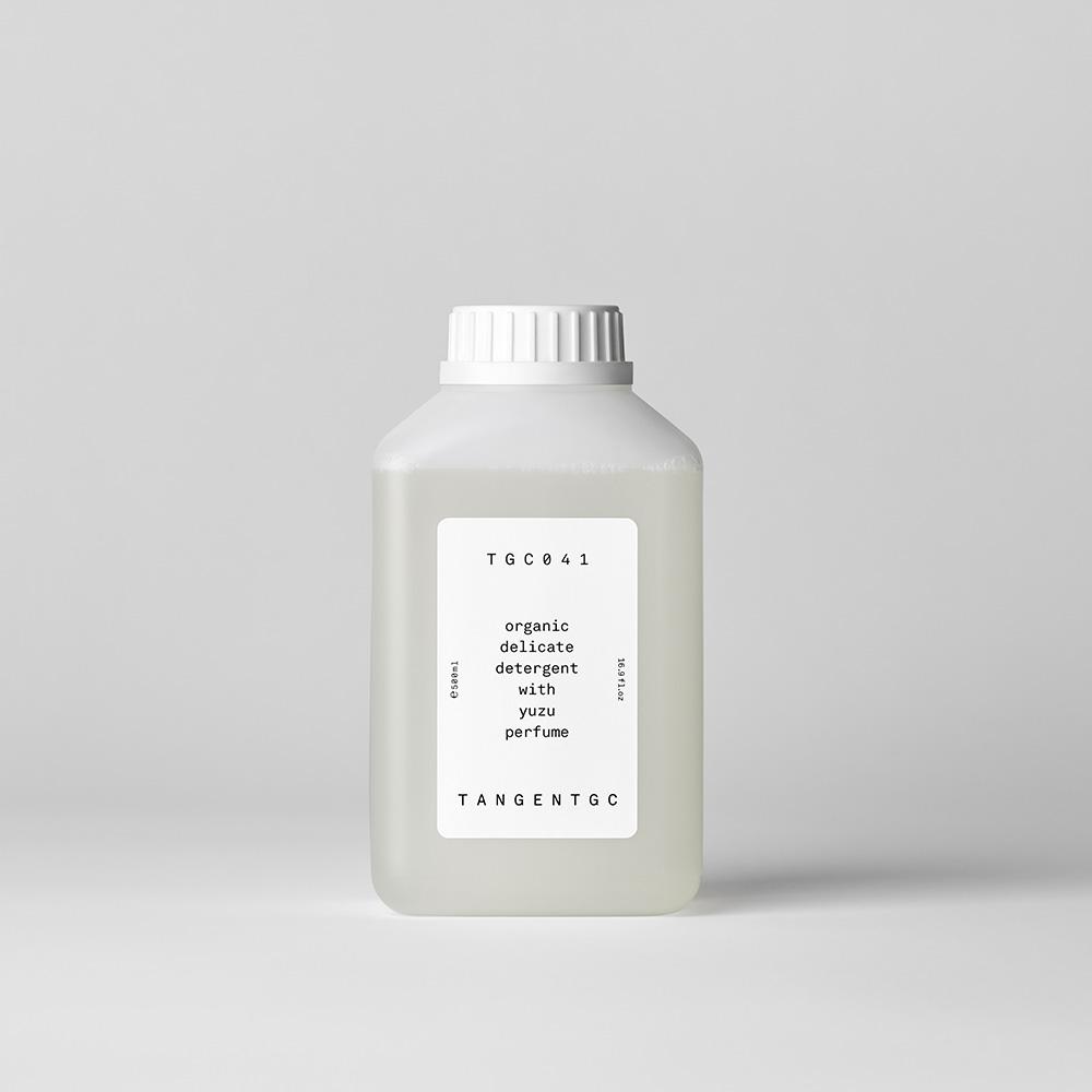TANGENTGC TGC041《細心》精緻衣物洗衣精 Delicate detergent