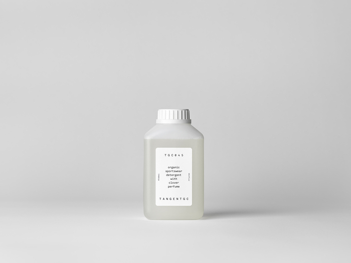 (複製)TANGENTGC TGC042《柔心》衣物柔軟精 Fabric softener