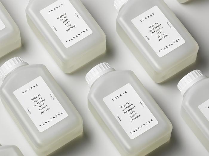 (複製)TANGENTGC TGC041《細心》精緻衣物洗衣精 Delicate detergent