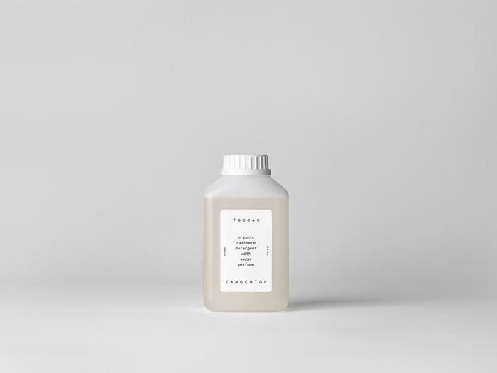 (複製)TANGENTGC|TGC045《動心》運動衣物洗衣精 Sportswear detergent