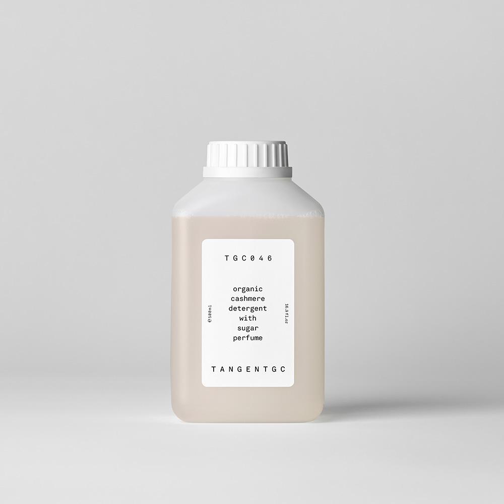 TANGENTGC|TGC046《暖心》羊毛羊絨洗衣精 Cashmere detergent