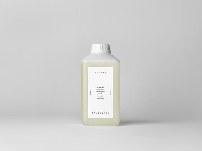 (複製)TANGENTGC|TGC046《暖心》羊毛羊絨洗衣精 Cashmere detergent