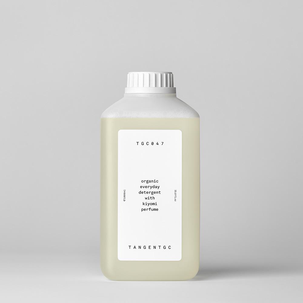 TANGENTGC|TGC047《初心》經典質感洗衣精 Everyday detergent