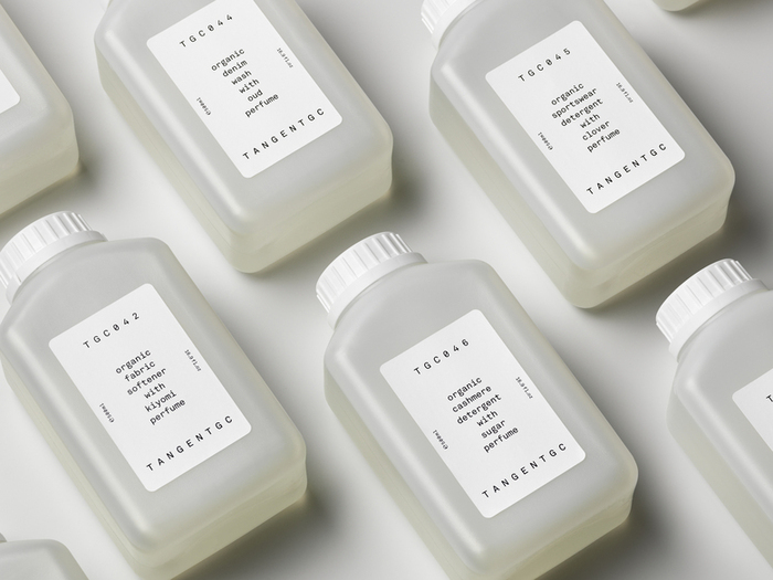 (複製)TANGENTGC|TGC101《木沉悟身》洗手沐浴乳 Oud Organic Soap