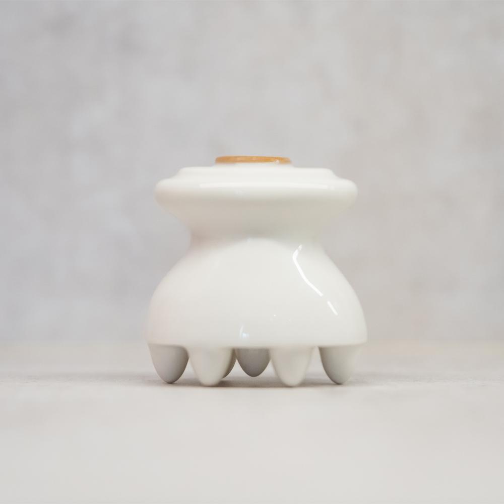 彩騏製陶所|筋舒適遠紅外線陶瓷按摩小物(超值二入組)